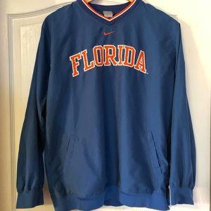 Nike Florida Gators Windbreaker 🐊 Youth L